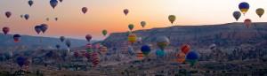 about activities cappadocia
