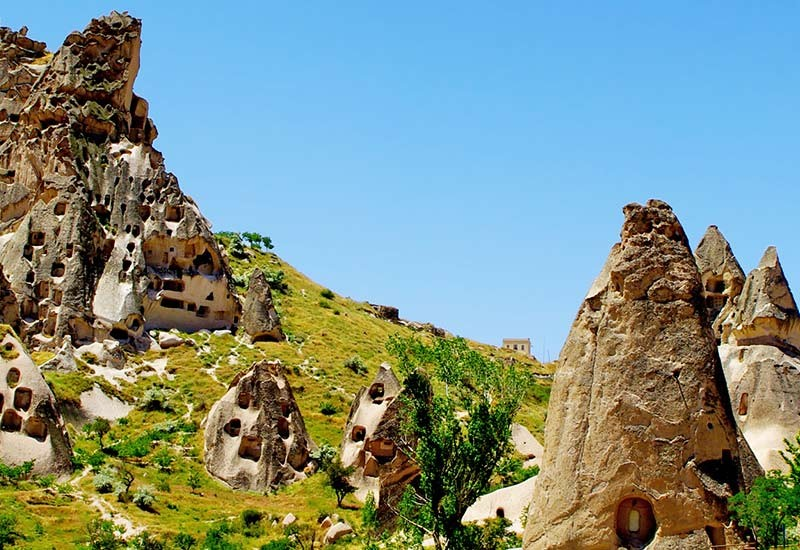 airport transfers cappadocia