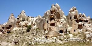 about cappadocia